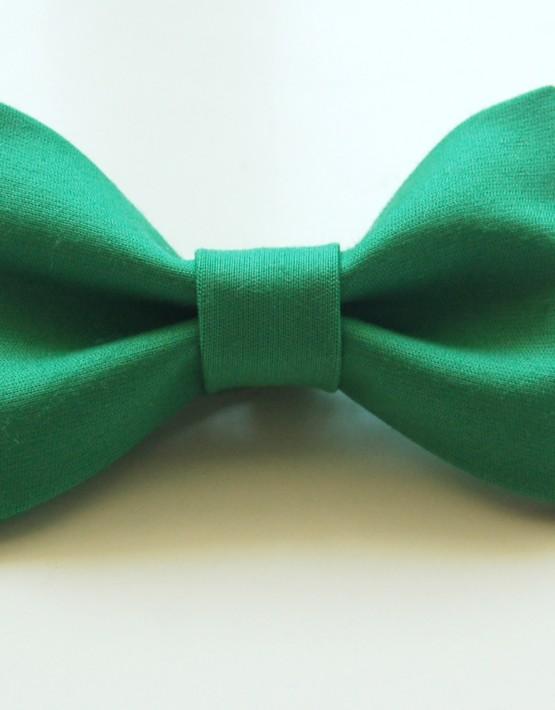 Зелена папионка