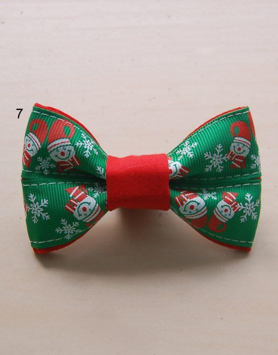 Детска Коледна папионка
