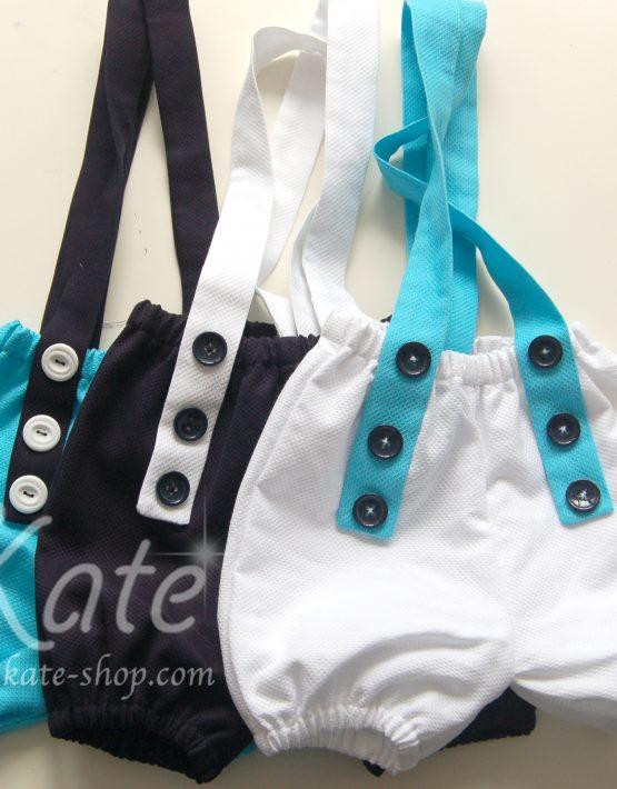 Панталони с копчета