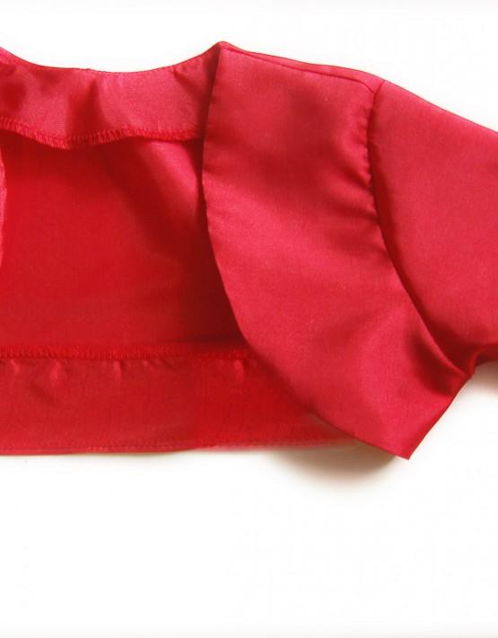 Червено болеро