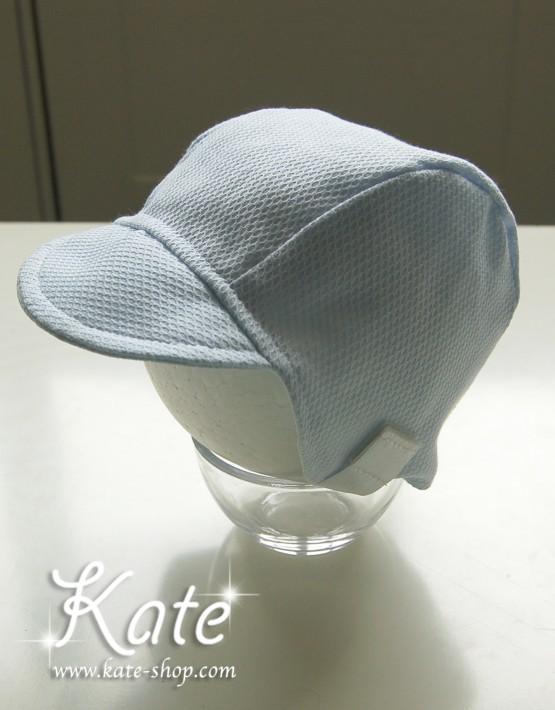 Бебешка шапка за момченце