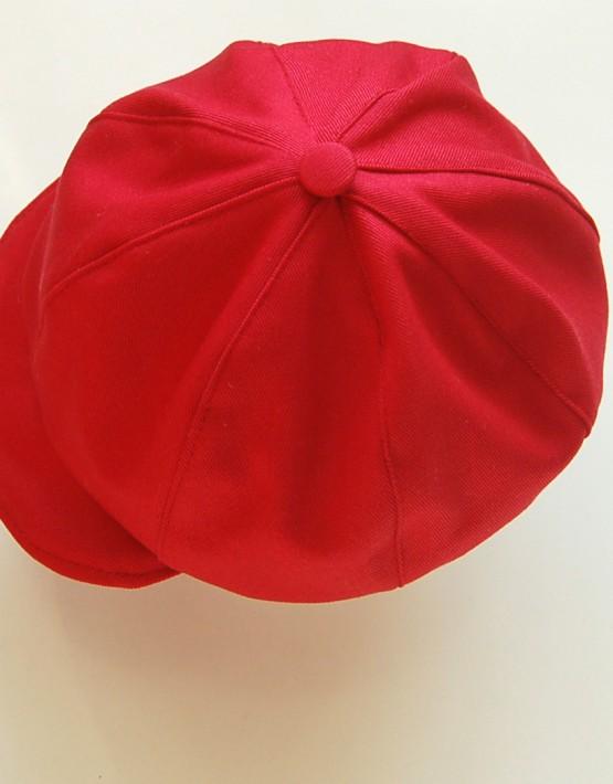 Червен какскет
