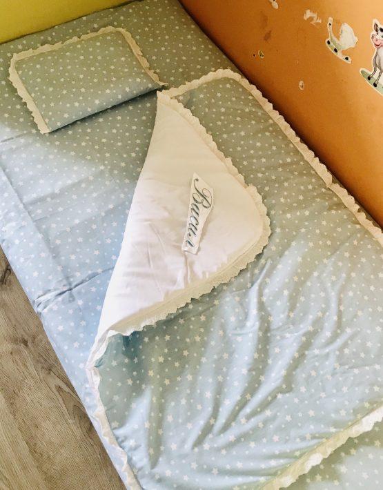 Спален комплект за новородено