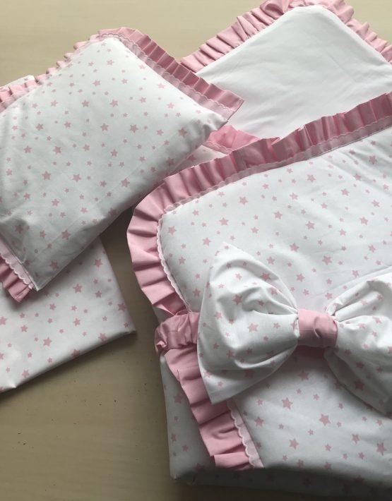 Спален комплект за бебе